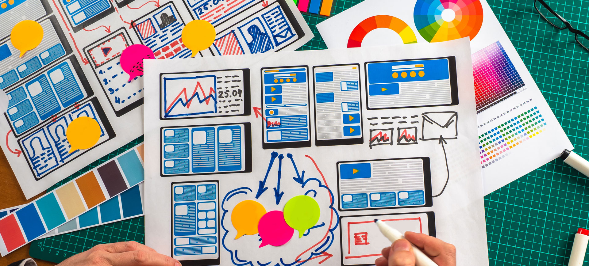 8 Colors That Are Proven to Boost Sales. Most Eye-Catching Website Colors.